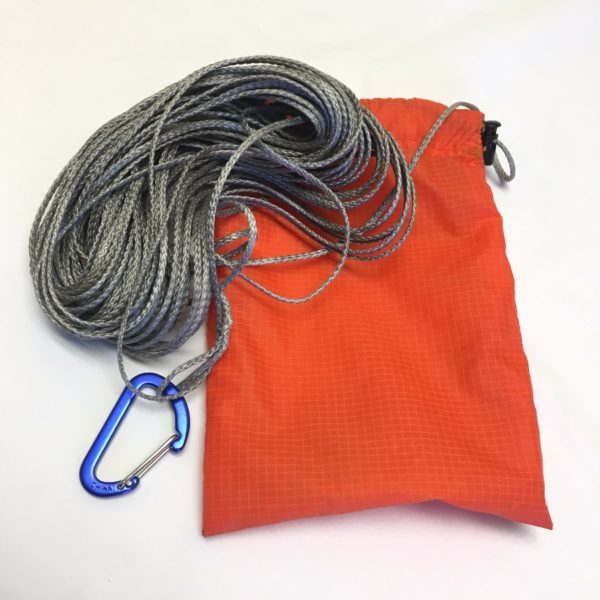 Bear Bag Throw Line-5535