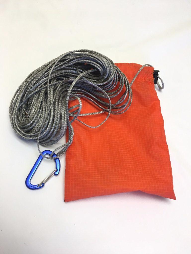 Bear Bag Throw Line-5535