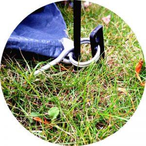 Carbon Fiber Tent Stake-5479