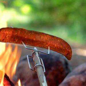 Grandpa's Fire Fork-0