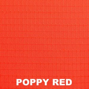 Hexon W 1.6 - Poppy Red-0