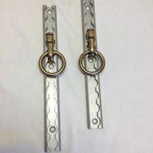Adjustable Wall Anchor (pair)-0