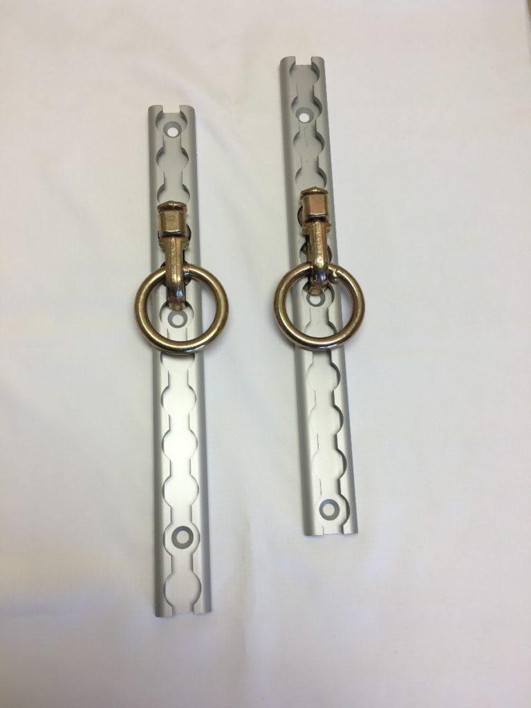 Adjustable Wall Anchor (pair)-0