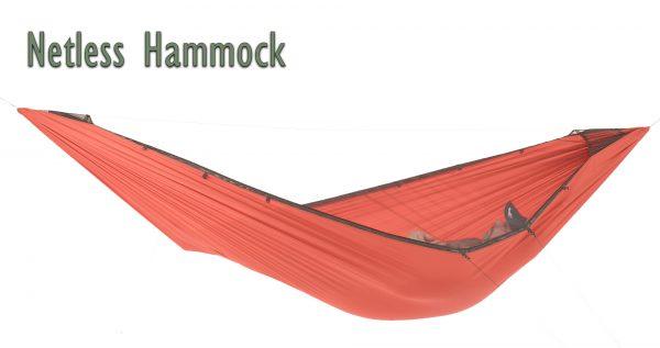 Chameleon WIDE Hammock Complete-5561