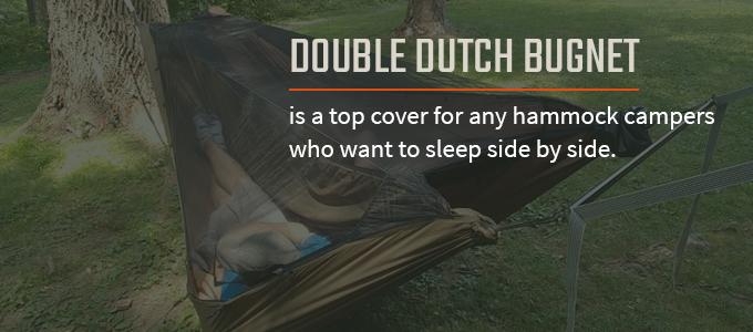 double dutch bugnet