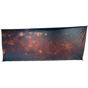 galaxy hex tarp