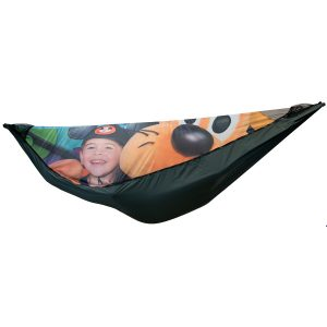family hammock top cover