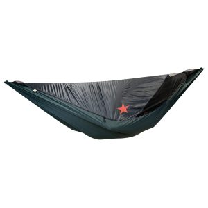 hammock top cover with red star