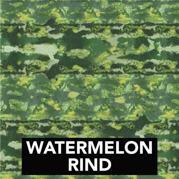 watermelon rind fabric