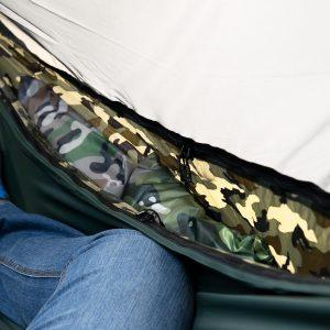 inside camo sling
