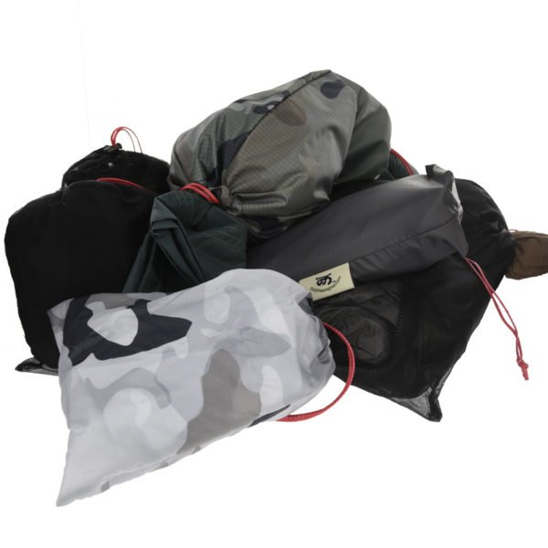 blemished gear bags
