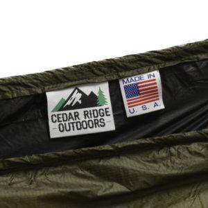 cedar ridge hammock