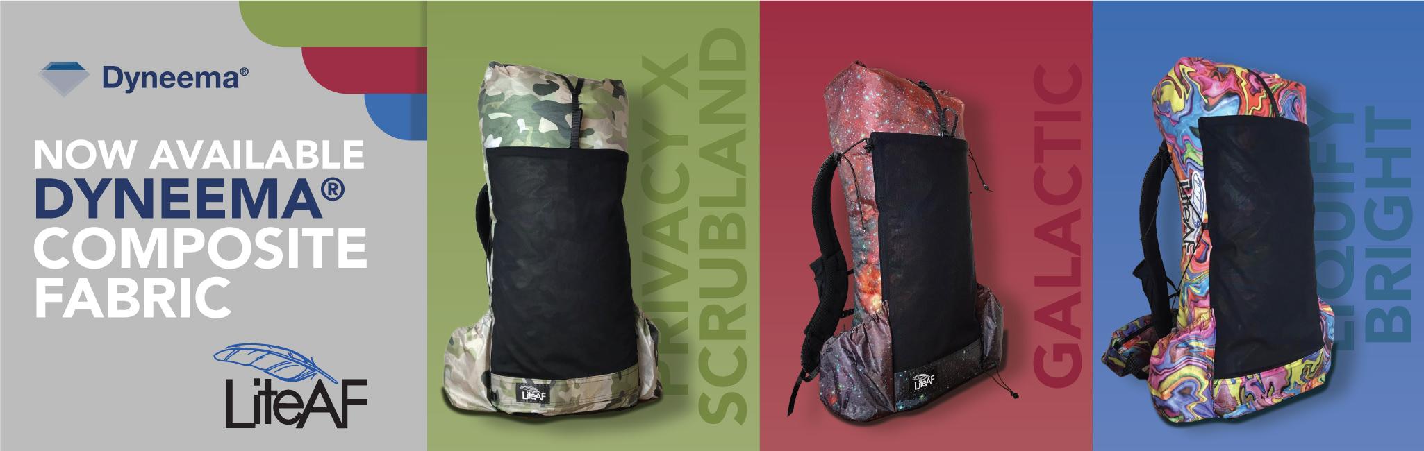 Light Weight Hammock Camping & Backpacking Gear   DutchWare Gear