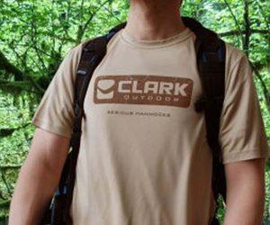 Clark Gear Tile