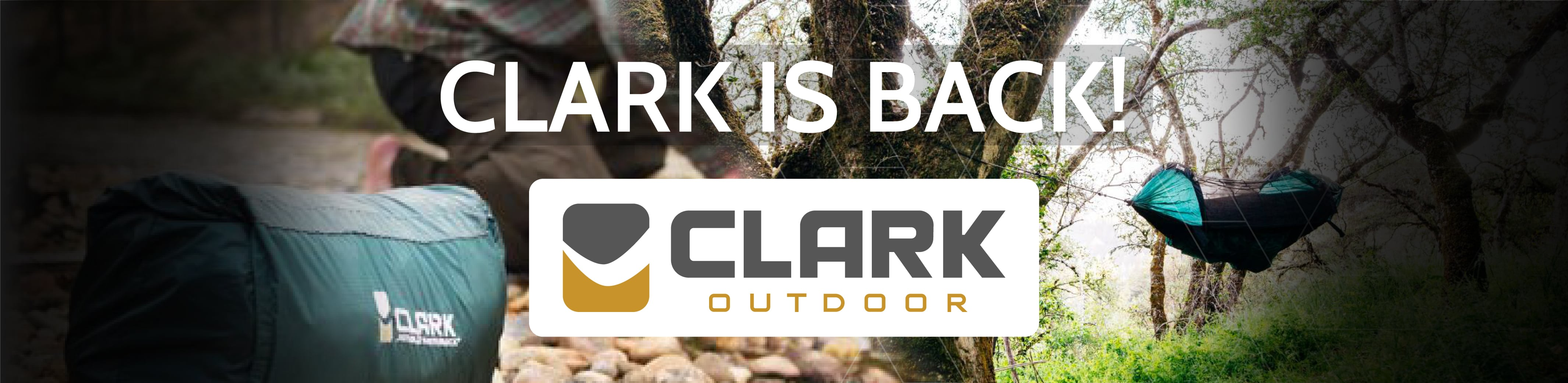 clark hammocks are back for sale