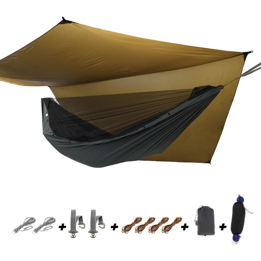 Dutchware Chameleon Hammock Package
